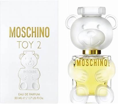 Moschino Toy Perfume Feminino 50ml Parfum Eau