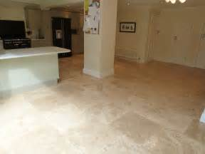 travertine flooring 7544
