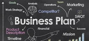 E business plan
