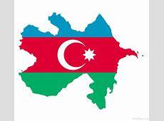 Azerbaijan Flag RankFlagscom – Collection of Flags
