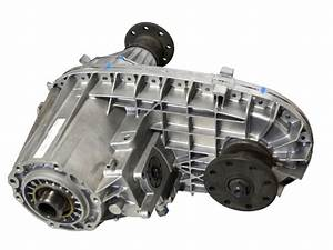Np273 Transfer Case For Ford 08 F350