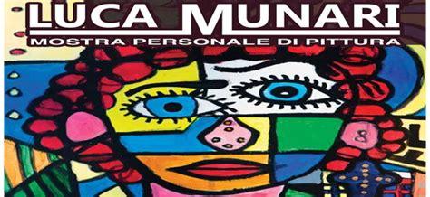 Libreria Postumia Piacenza by Luca Munari Mostra Personale Di Pittura Chesssifa