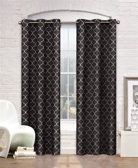 trellis pattern curtains previous next contemporary moroccan trellis design top