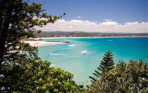 7 Of The Absolute Best Beaches On The Gold Coast Gold