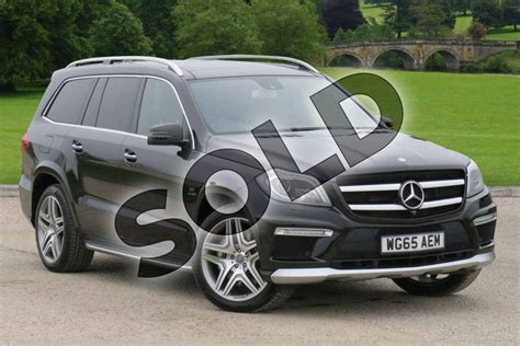 Gle features and design highlights. Mercedes-Benz GL Class AMG Station Wagon GL63 AMG 5dr Tip ...