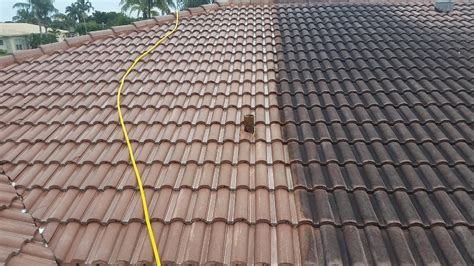 sacramento tile roof cleaningpinnacle pressure washing