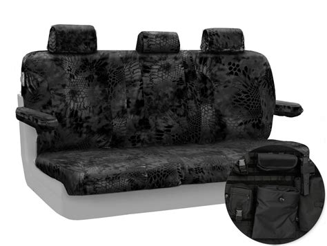 Give Your 20152016 F150 The Tactical Edge With Camo Seat