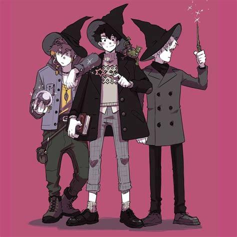 miriam bonastre tur  instagram  witch boys