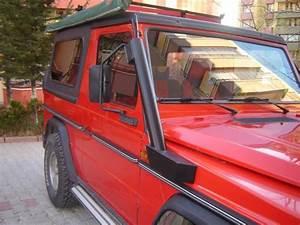 Mercedes Benz G Wagen Accessories And Parts