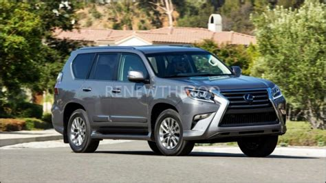 When Will 2020 Lexus Gx Be Released by 2020 Lexus Gx 460 Release Date Specs Changes 2019