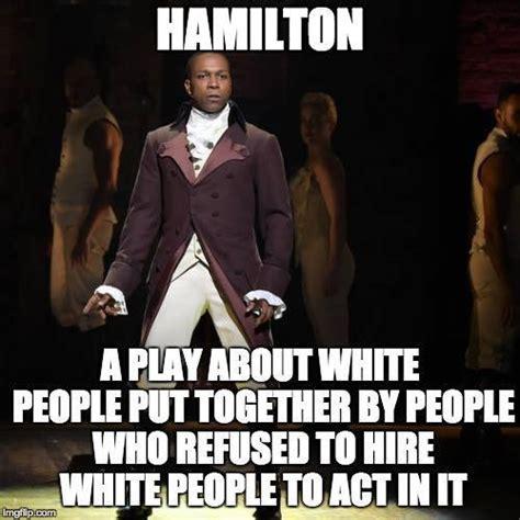 Hamilton Musical Memes - muskegonpundit noon toon