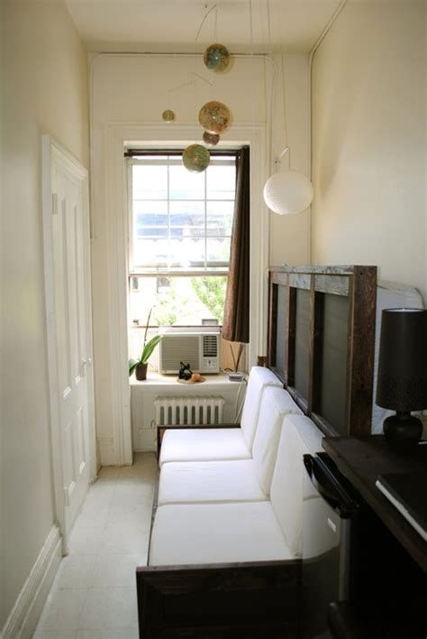 Top 10 Tiniest Apartments And Their Cleverly Organized