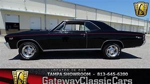 921 Tpa 1967 Chevrolet Chevelle Ss Tribute 427 Cid V8 4 Speed Manual F