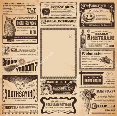 newspaper ad template 15 newspaper ad templates free sle exle format free premium templates