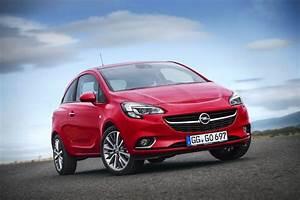 Opel Corsa Turbo : opel corsa e 3 door opc 1 6 turbo ecotec 207 hp ~ Jslefanu.com Haus und Dekorationen