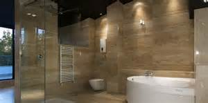 bathroom tile floor ideas for small bathrooms large wall tiles the bigger the better make your