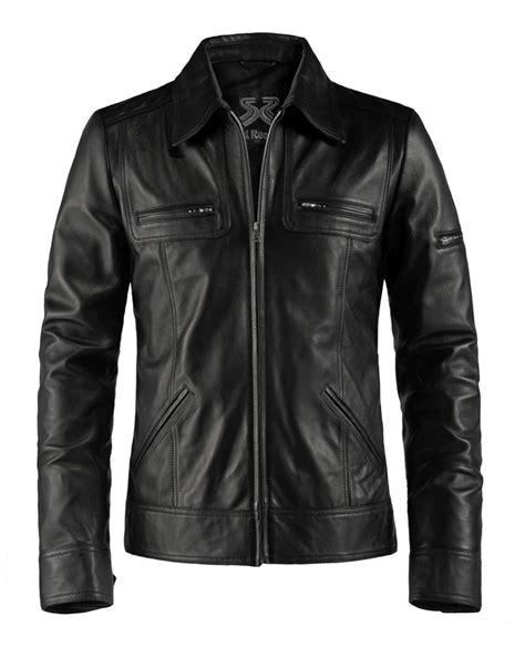 zip up biker jacket vintage mens leather jacket lynch soul revolver