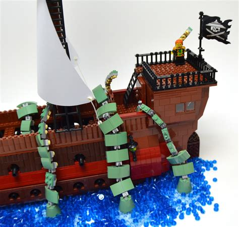 Brethren Of The Brick Seas