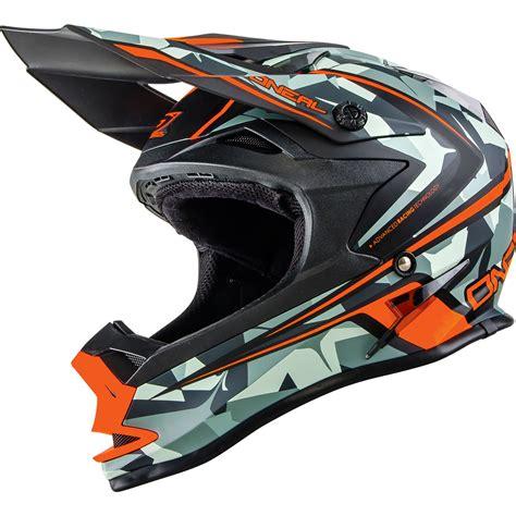 lightweight motocross helmet oneal 7 series evo camo motocross helmet acu off road mx