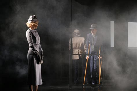 Amateur Hour Theatre Review Double Indemnity Mtc