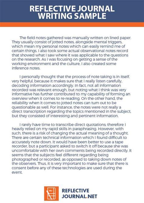 httpwwwreflectivejournalnetbest reflective journal