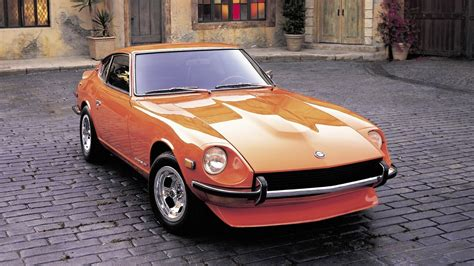 Datsun Nissan by Nissan Datsun 240z Datsun Wallpapers Hd Desktop And