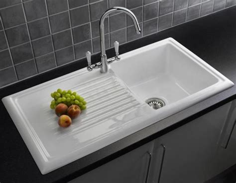 buy ceramic kitchen sink 17 best images about kitchen drainboard sinks on