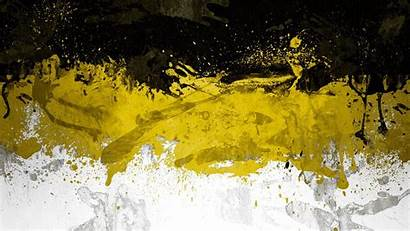 Yellow Background Abstract Backgrounds Desktop Mobile Laptop