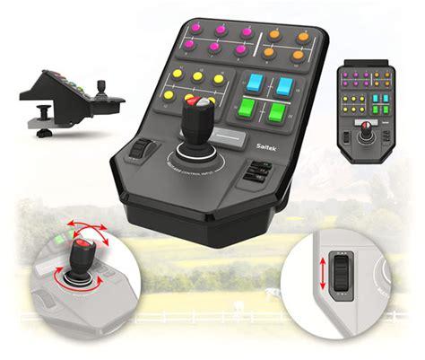 Volante Catz Xbox One Prezzo Heavy Equipment Wheel Pedals And Side Panel Deck