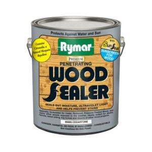 rymar premium penetrating wood sealer twp stain