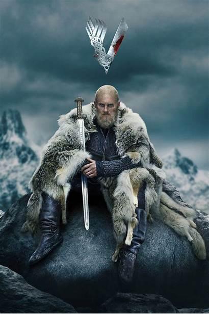 Vikings Season Background Tv 4k Wallpapers Series