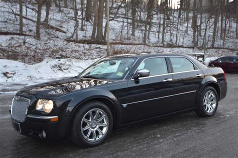 Chrysler 300 C 5.7 Hemi For Sale Used Cars On Buysellsearch