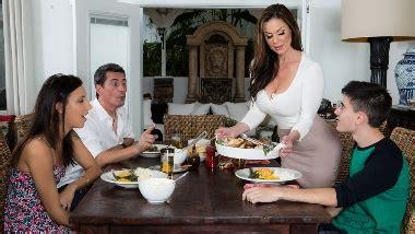 Fucking On Dinner Table For Thanksgiving Kendra Lust Jordi El Nino Polla The Largest Hub