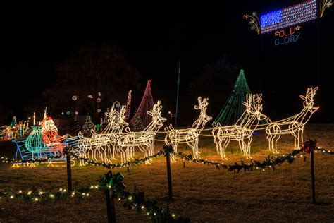 christmas lights marble falls texas terri butler