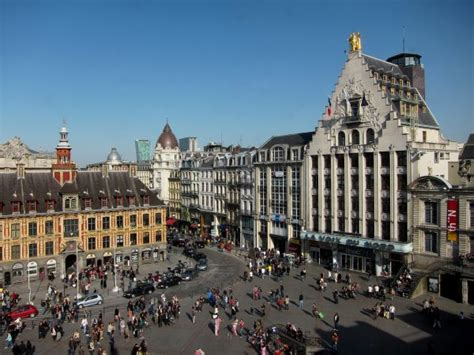lille essential french question  beginners