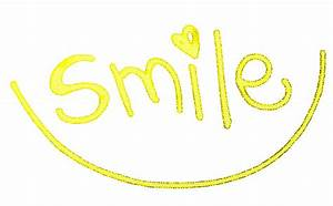A Perfect Day to Celebrate Smile Day!   Yes I Can Pep Talks