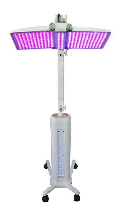 led light therapy machine professional pdt led light therapy equipment for led