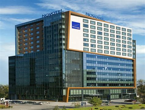Best Hotel In Sofia Bulgaria Novotel Hotel Review Best Place To Stay In Sofia Smart
