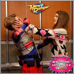 Elevator Kiss | Henry Danger Wiki | Fandom powered by Wikia