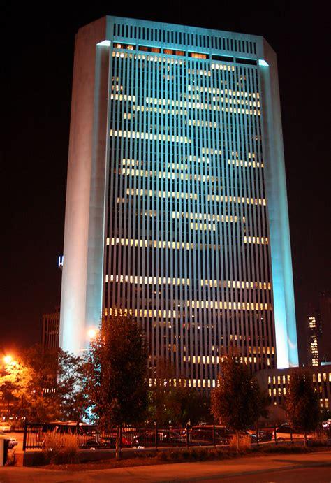 One Nationwide Plaza - Wikipedia
