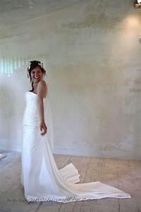 Robe De Mariée Romantique : robe de mari e simple romantique robes de mari es ~ Nature-et-papiers.com Idées de Décoration