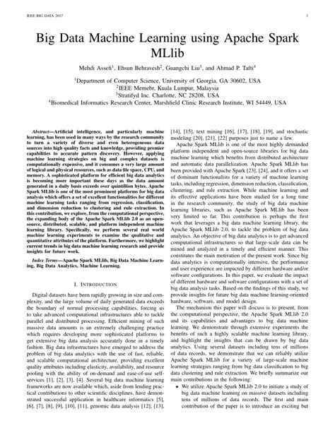 Research papers artificial intelligence pdf - AI for