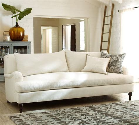 pottery barn carlisle sofa carlisle upholstered sofa pottery barn love the