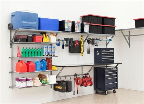 Garage Storage Boise by Garage Organization Boise Monkey Bars Garage Systems Llc