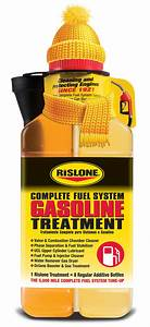 Rislone Complete Gasoline Fuel System Treatment