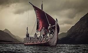 Did, Vikings, Really, Wear, Horns