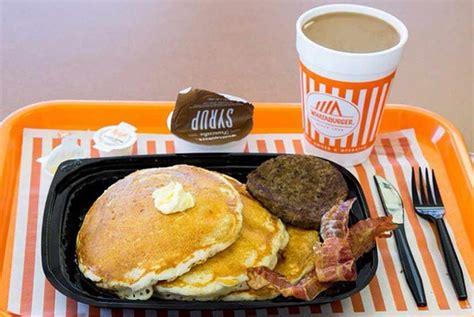 healthy fast food breakfast options healthy breakfast
