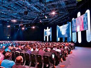 How ExCeL London became the largest events venue in the ...