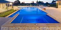 picture of a pool San Angelo Premier Pool Builder • Ocean Water Pools
