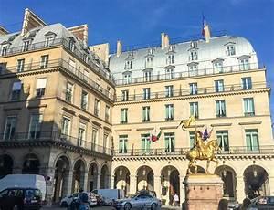 Hotel Familial Paris : review hotel regina in paris is excellent for families ~ Zukunftsfamilie.com Idées de Décoration